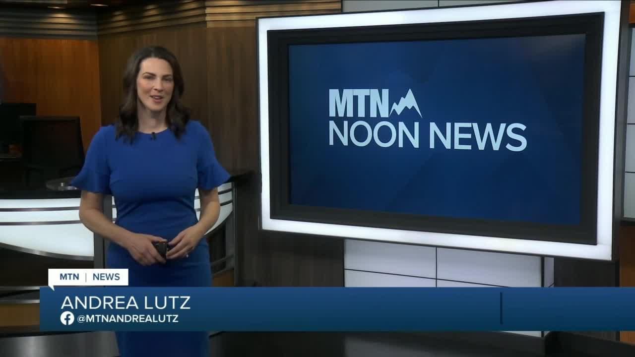 MTN Noon News Top Stories with Andrea Lutz 9-7-21