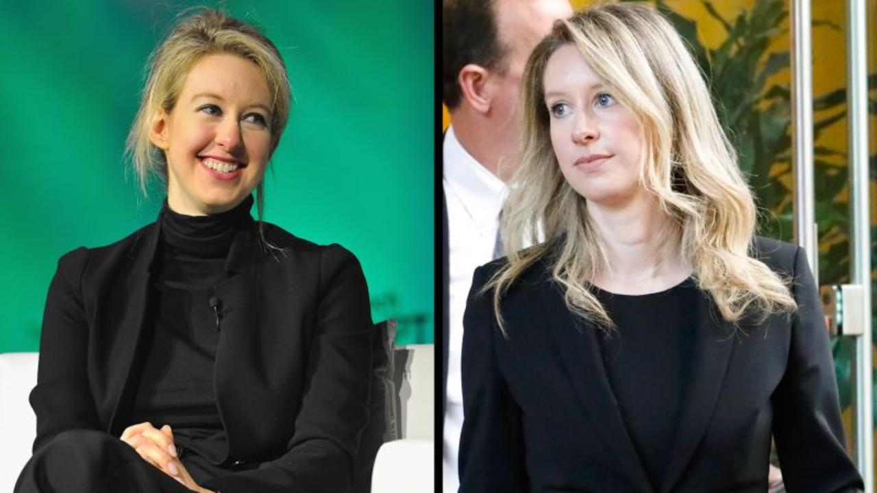 Theranos founder Elizabeth Holmes is on trial. Here's what you need to know