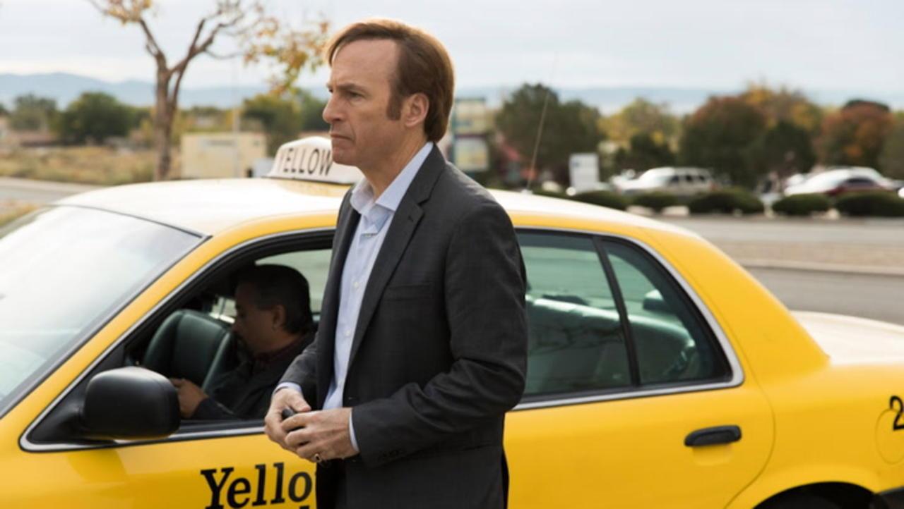 Bob Odenkirk Back on 'Better Call Saul' Set After Suffering Heart Attack   THR News