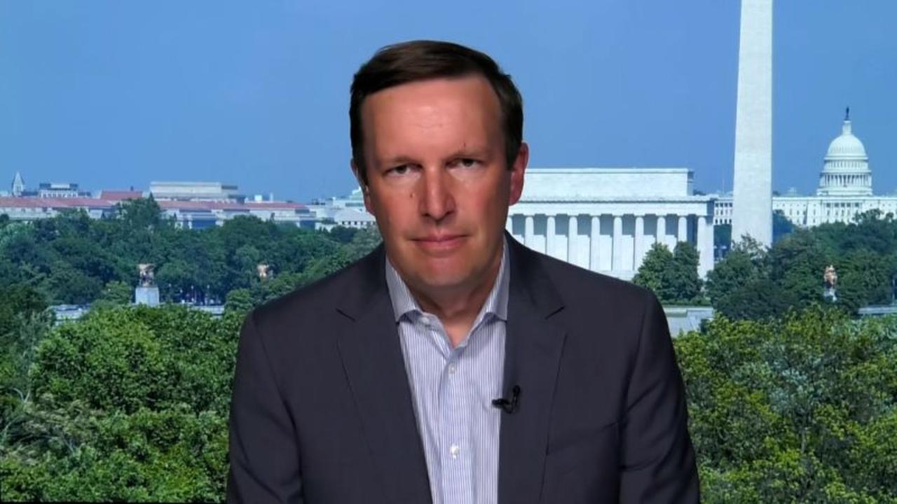 Sen. Chris Murphy: We engaged in a fantasy in Afghanistan