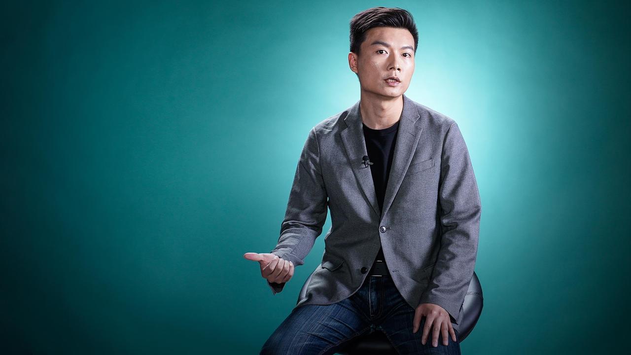 A sci-fi vision of life in 2041 | Chen Qiufan