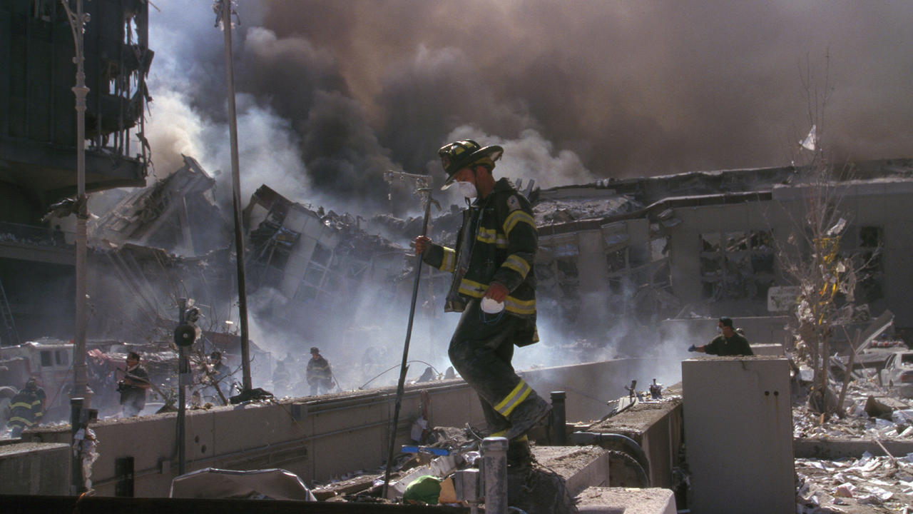 20 years later: How has 9/11 changed the world?   The Bottom Line