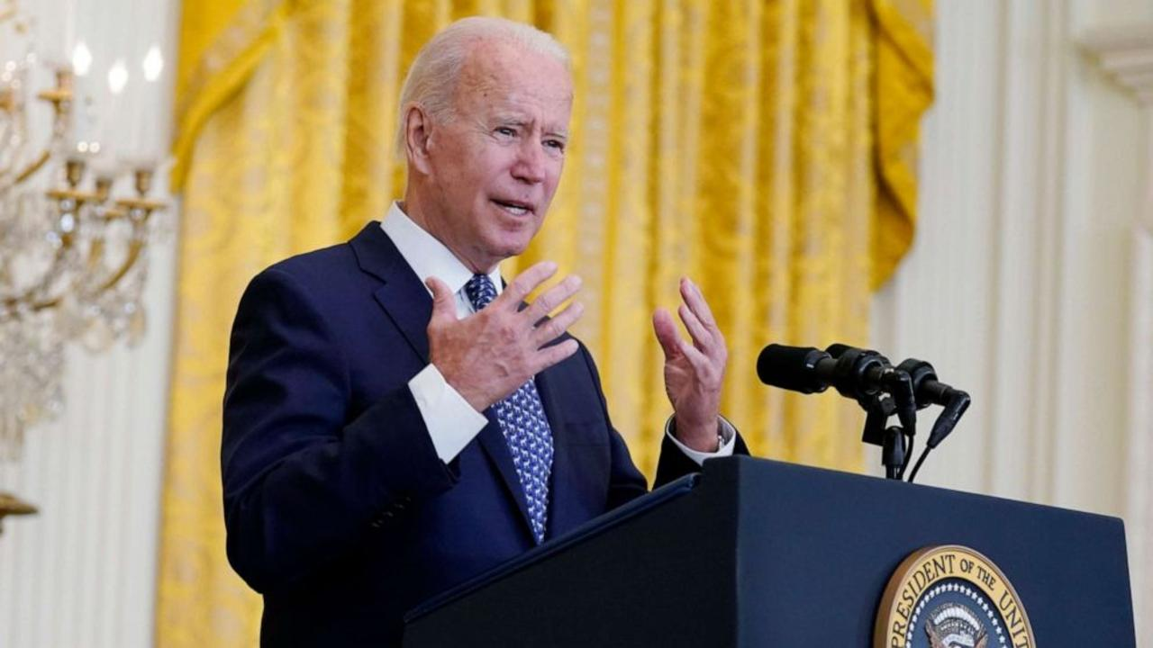 Biden To Announce All Federal Workers Must Be Vaccinated Against COVID-19