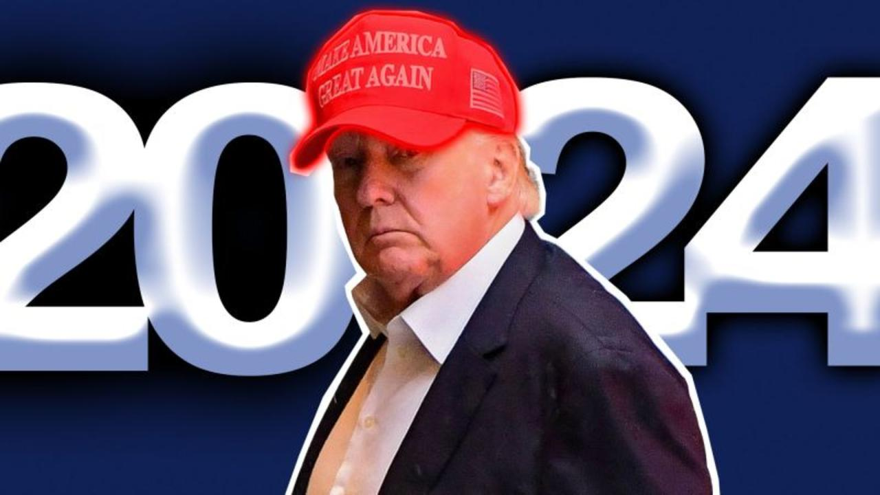 Donald Trump is '99, 100 percent' likely to run for president in 2024