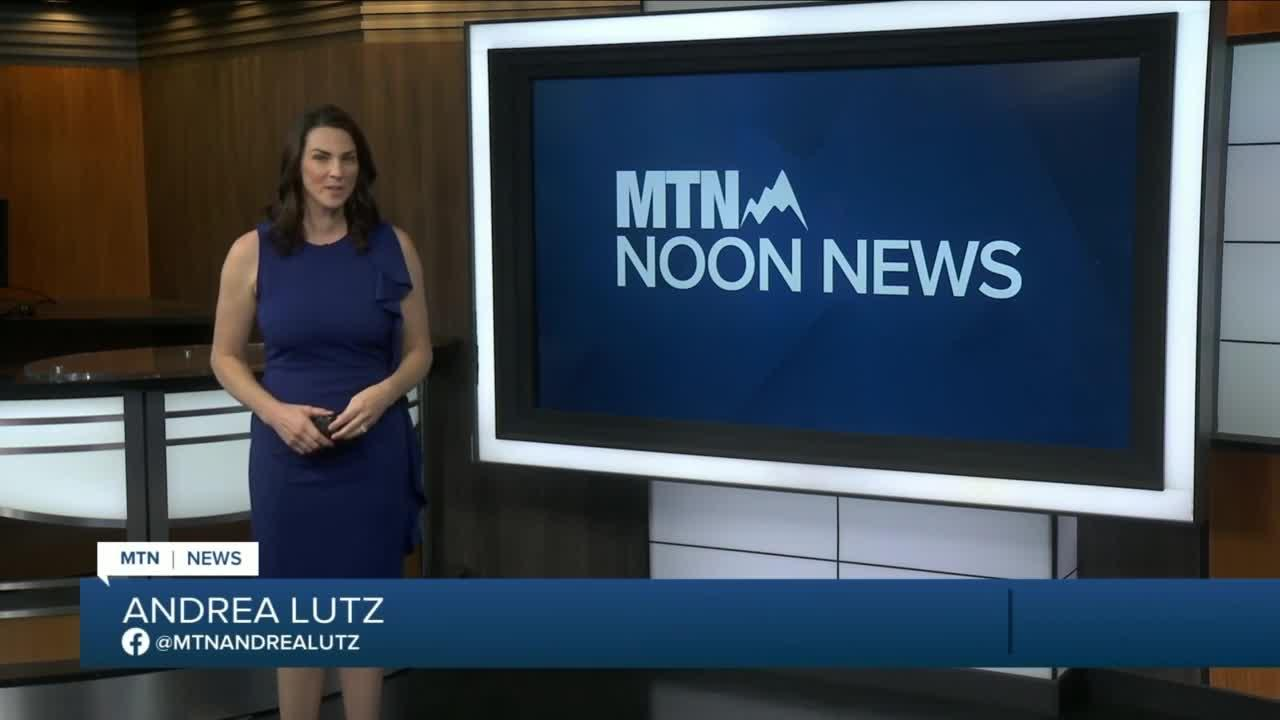 MTN Noon News Top Stories with Andrea Lutz 9-9-21