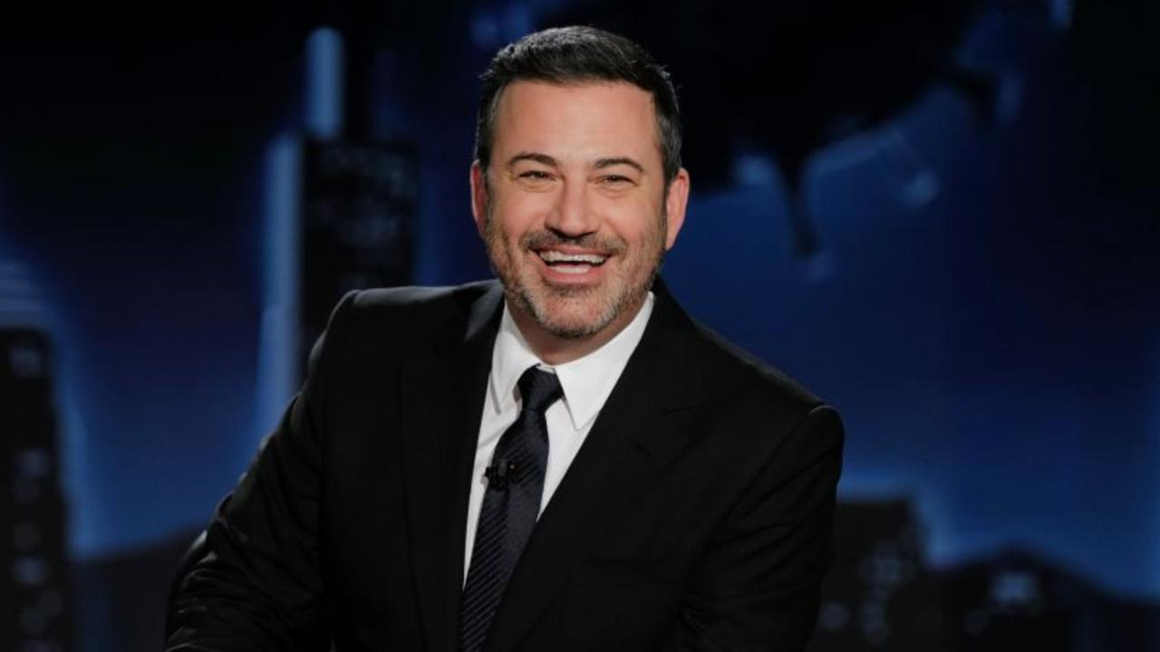 Jimmy Kimmel: Hosptials should treat vaccinated people before unvaccinated