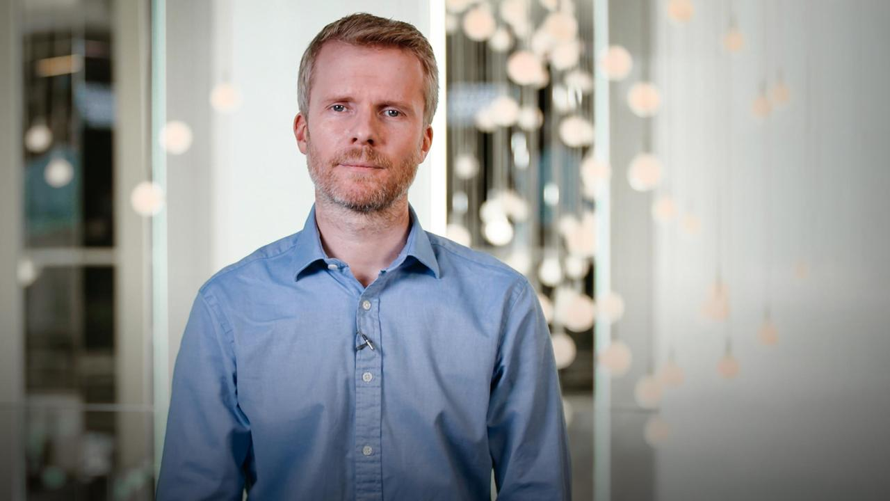 How carbon capture networks could help curb climate change   Bas Sudmeijer