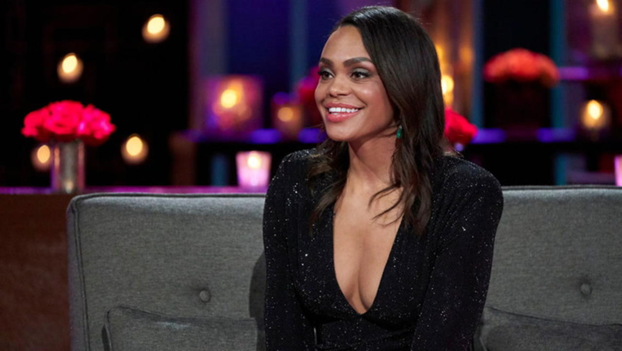'The Bachelor' Casts Its Next Lead from Upcoming Season of 'The Bachelorette'   THR News