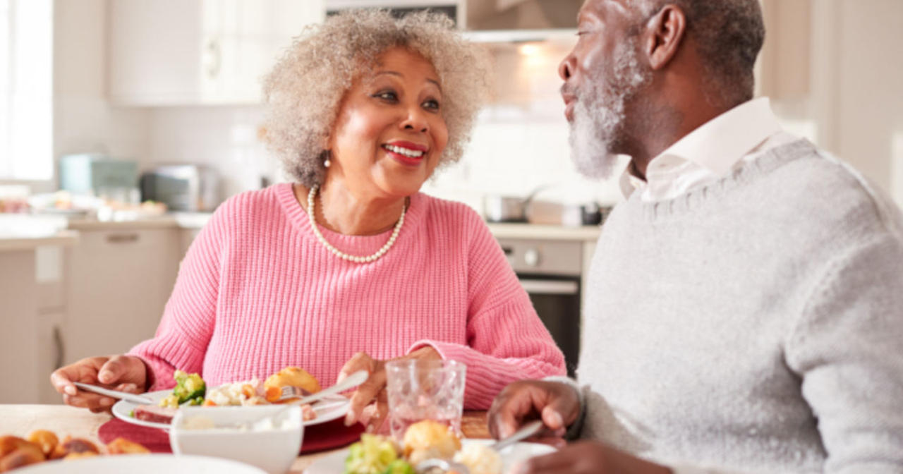 7 Foods You Should Eat as You Get Older