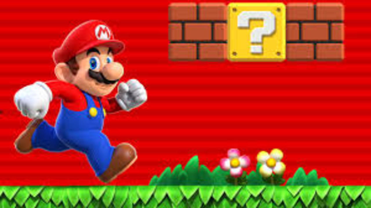 Defining Moments in Gaming (National Video Games Day)