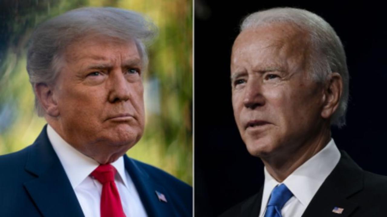 Trump says he wants to box Biden on 9/11