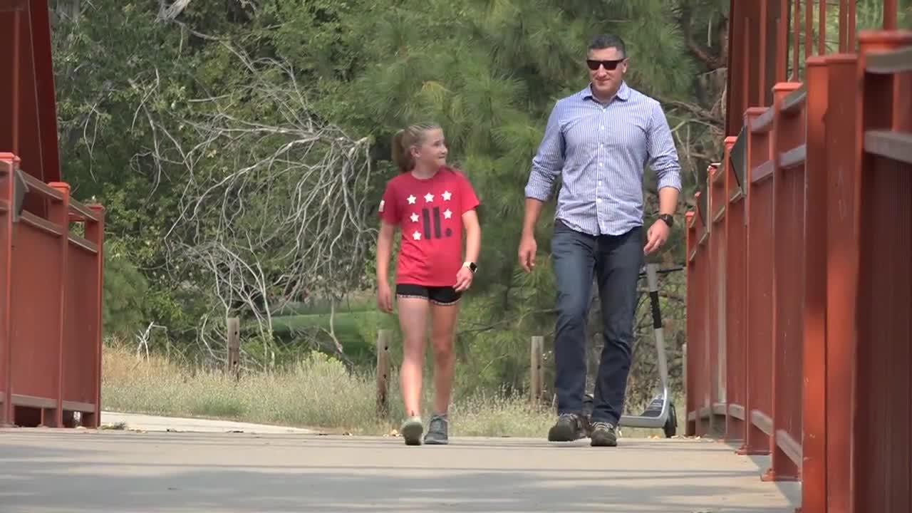 Mission 43 hosts Miles of Remembrance on the 20-year anniversary of 9/11
