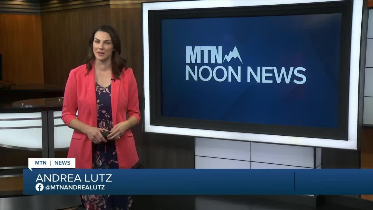 MTN Noon News Top Stories with Andrea Lutz 9-10-21