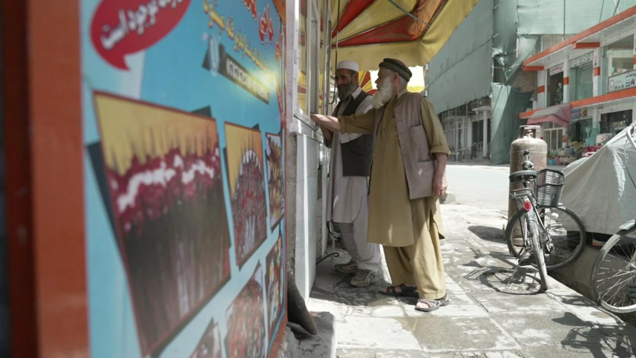 '20 years of foreign policy fear realized': Inside Kabul on 9/11