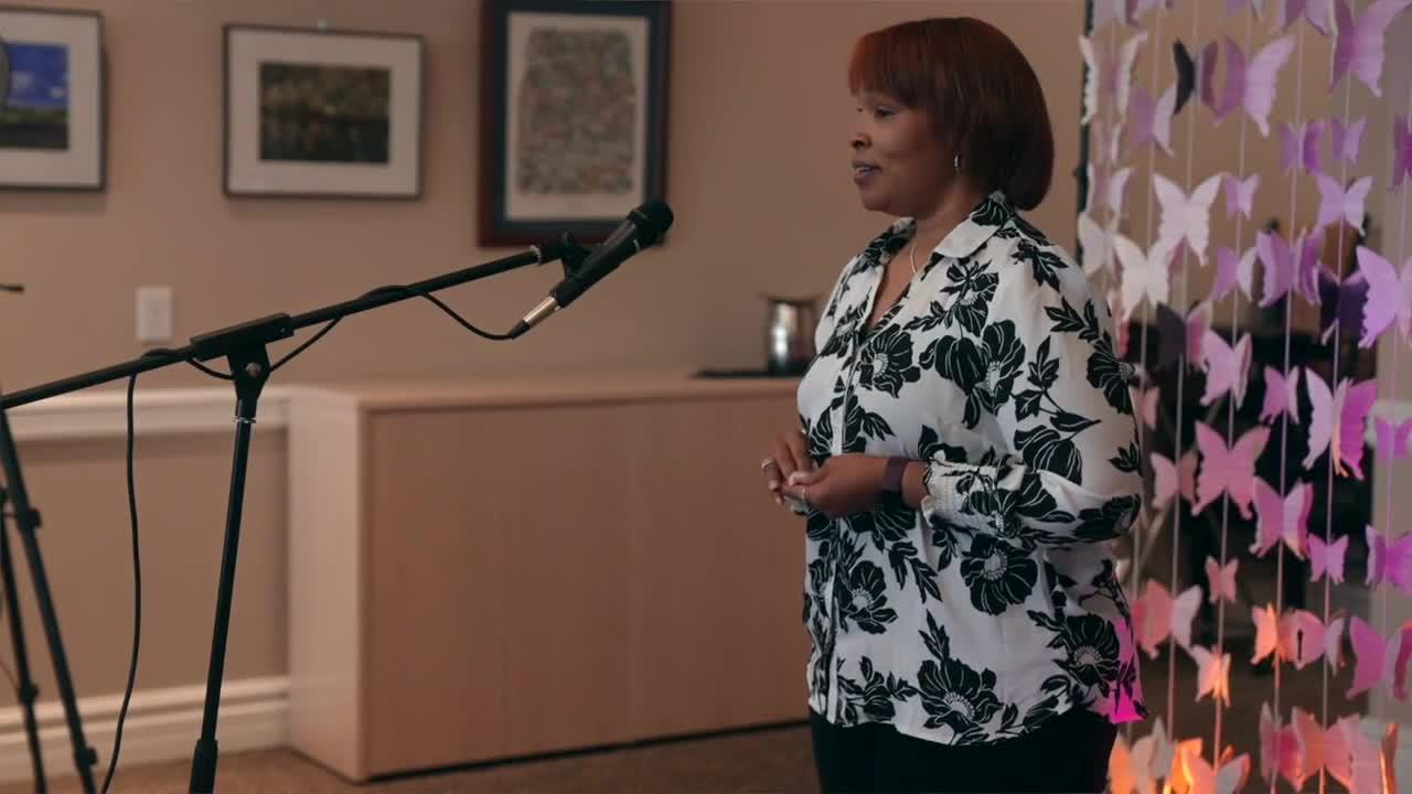 'You Are Not Alone' open mic in Mason addresses suicide awareness and prevention