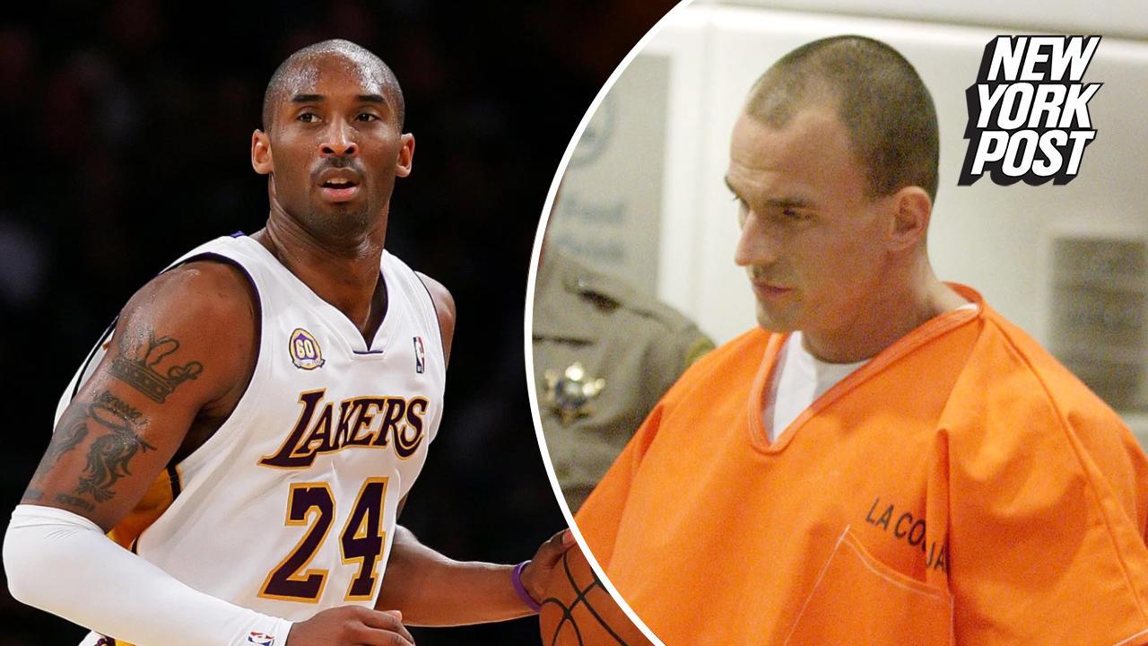 FBI reveals details of $3M plot to kill Kobe Bryant's rape accuser