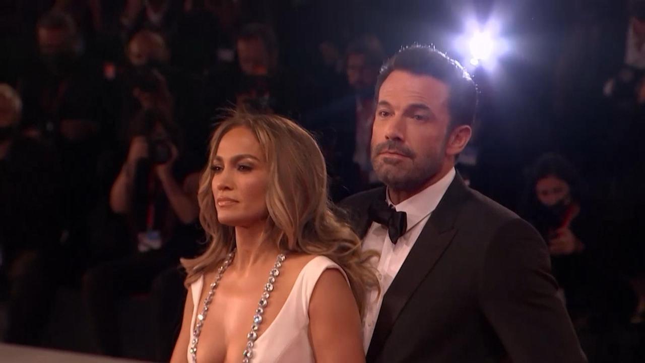 Jennifer Lopez, Ben Affleck Make Red Carpet Debut As Bennifer 2.0