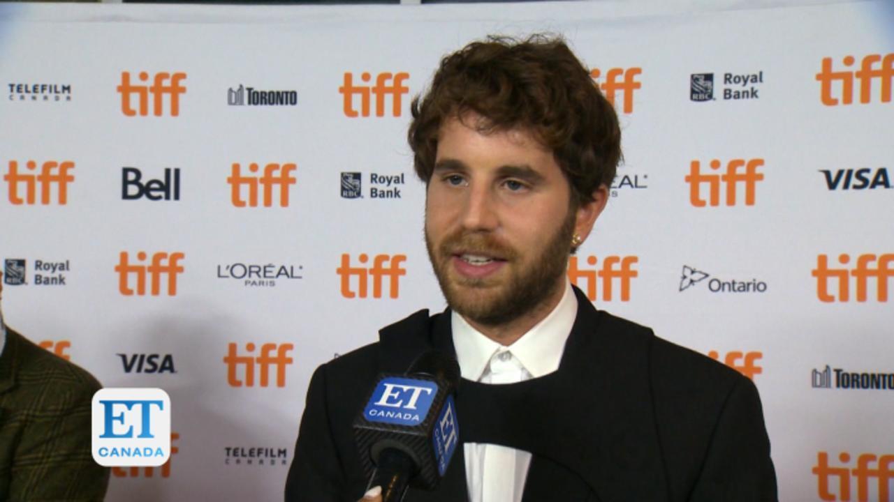 Julianne Moore & Ben Platt Premiere 'Dear Evan Hansen' At TIFF