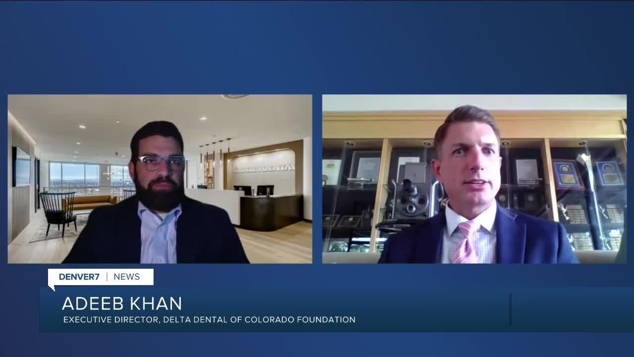 Colorado Gives Day Incentive Fund: Delta Dental of Colorado Foundation