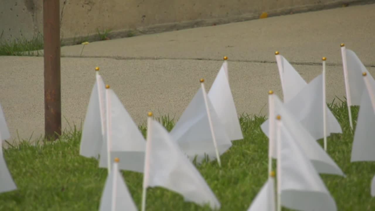 Butte-Silver Bow Health Department honors COVID-19 victims