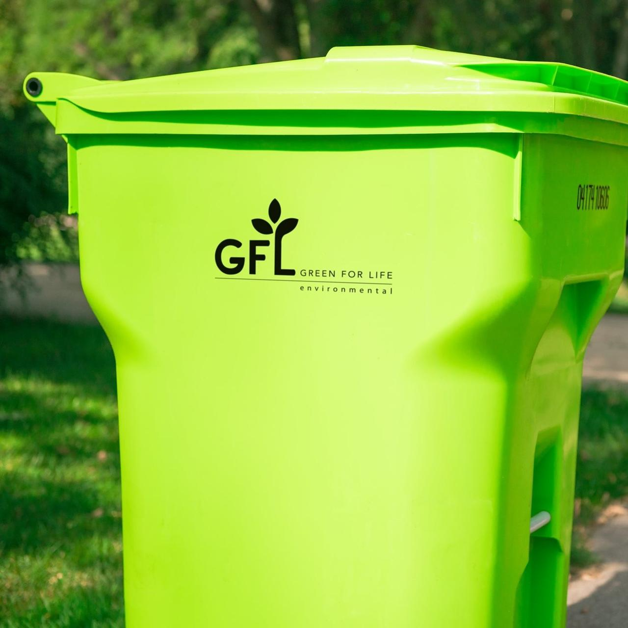 Worker & parts shortages cause GFL to stop garbage service in parts of Livingston County
