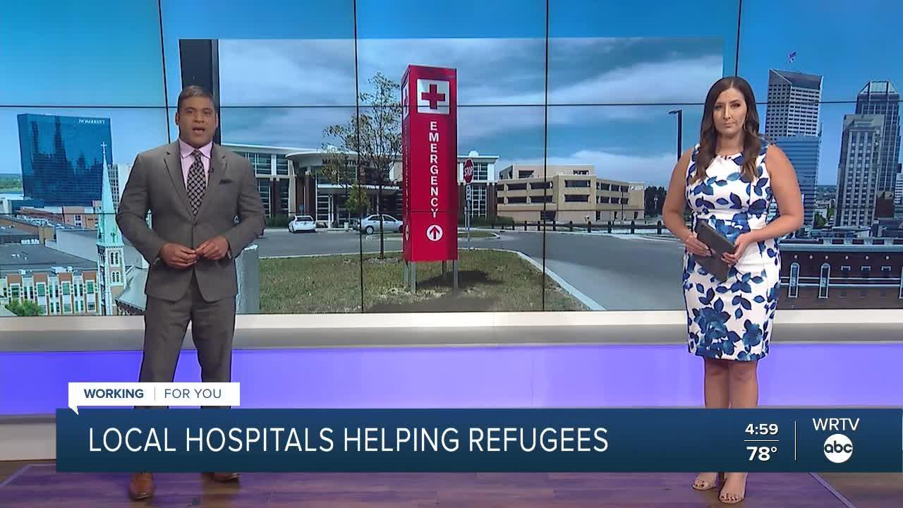 WRTV News at 5:30 | September 10, 2021