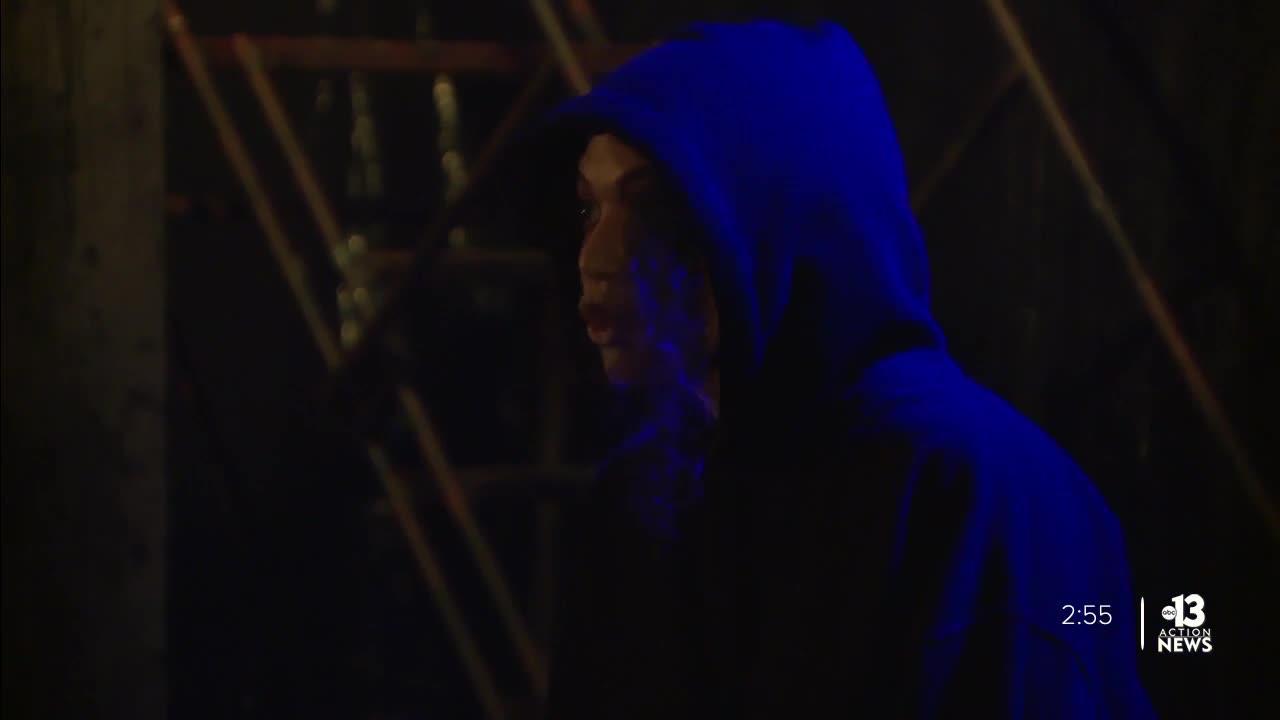 VEGAS SPOTLIGHT: Amanda Guardado starring in new theater show