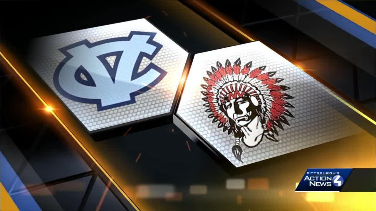 Game of the Week: Central Valley vs. Aliquippa