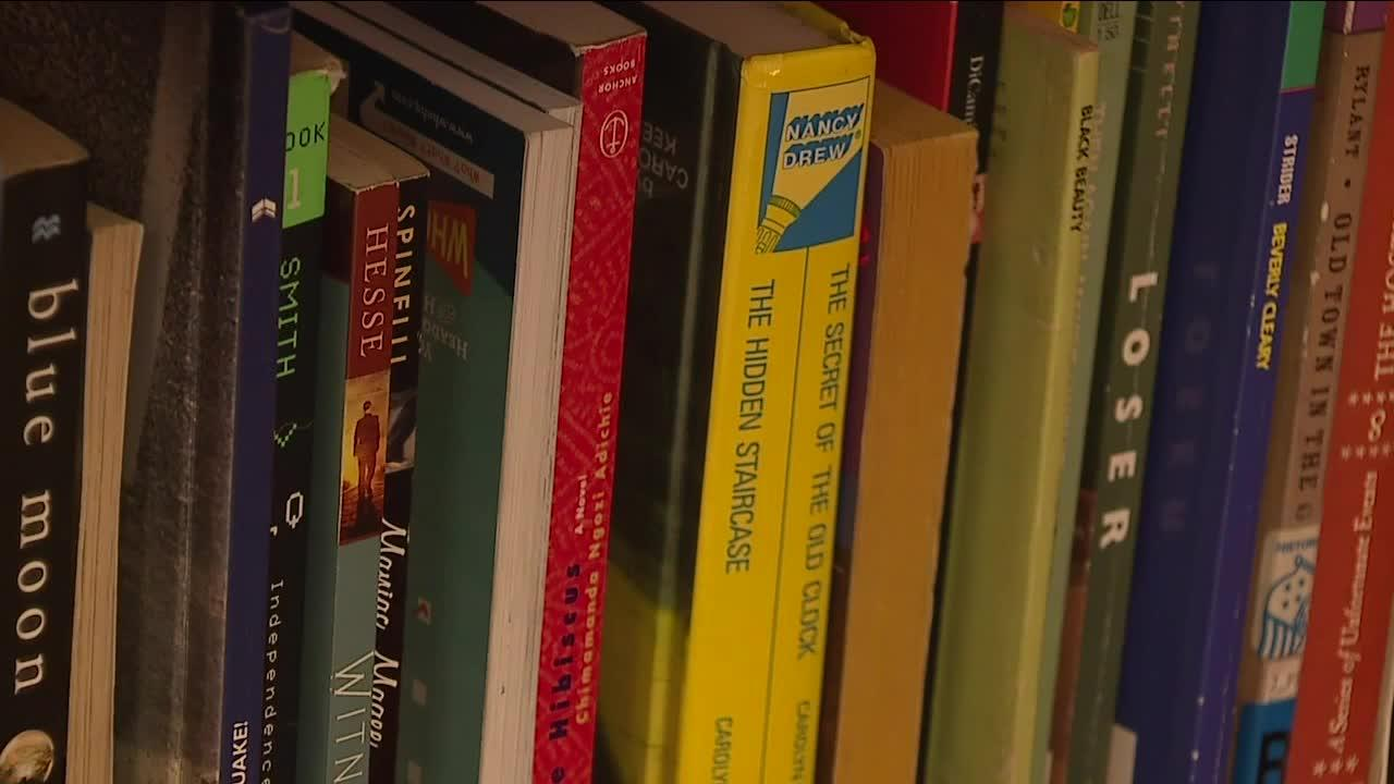 News 5 partners with Cleveland's Wade Park School for annual 'If You Give a Child a Book' campaign