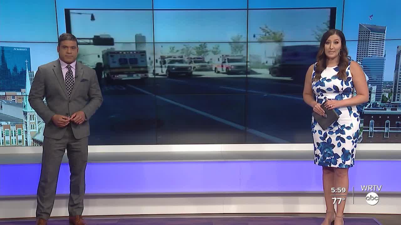 WRTV News at 6   September 10, 2021