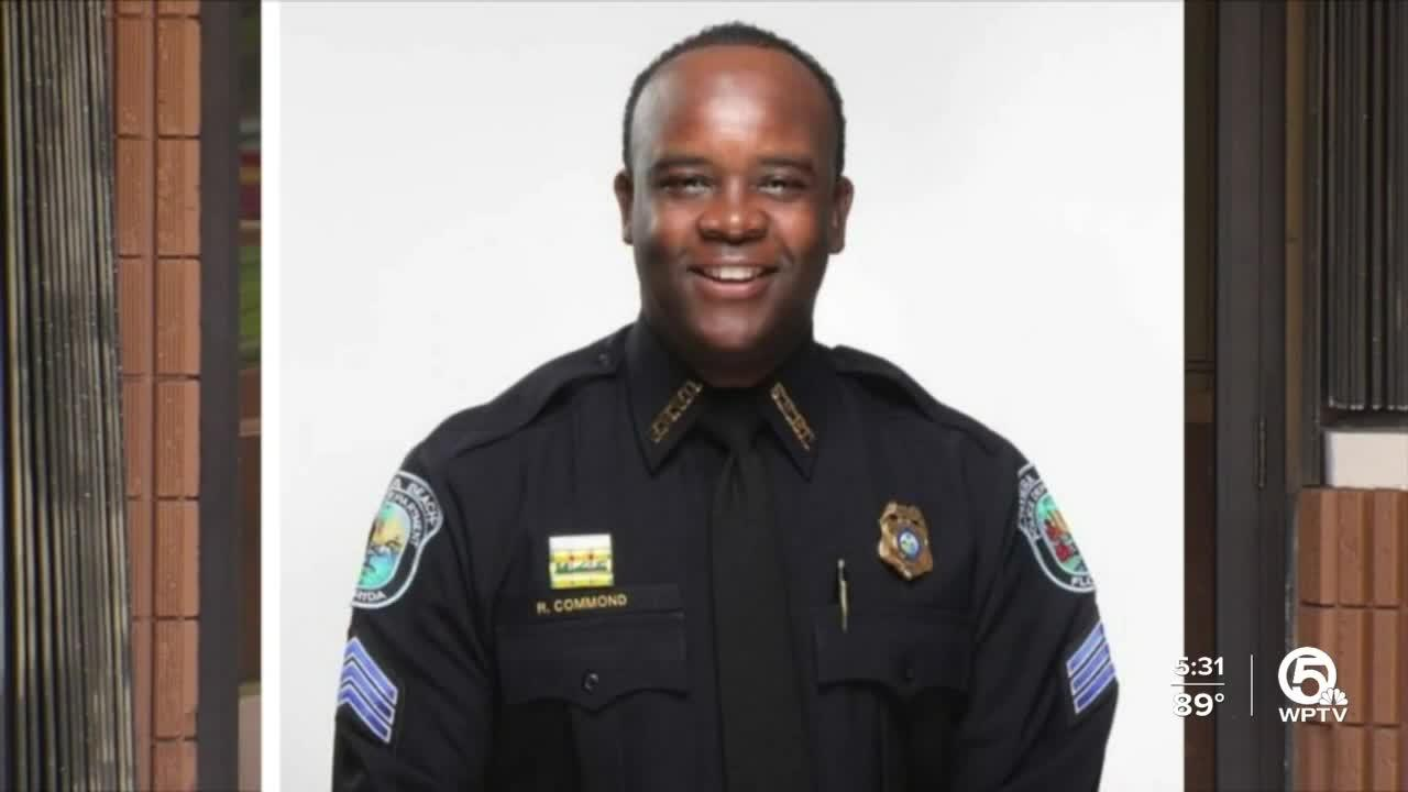 Policing expert: Riviera Beach chief 's order to unarrest city councilman 'very unusual' - especially in domestic violence cases
