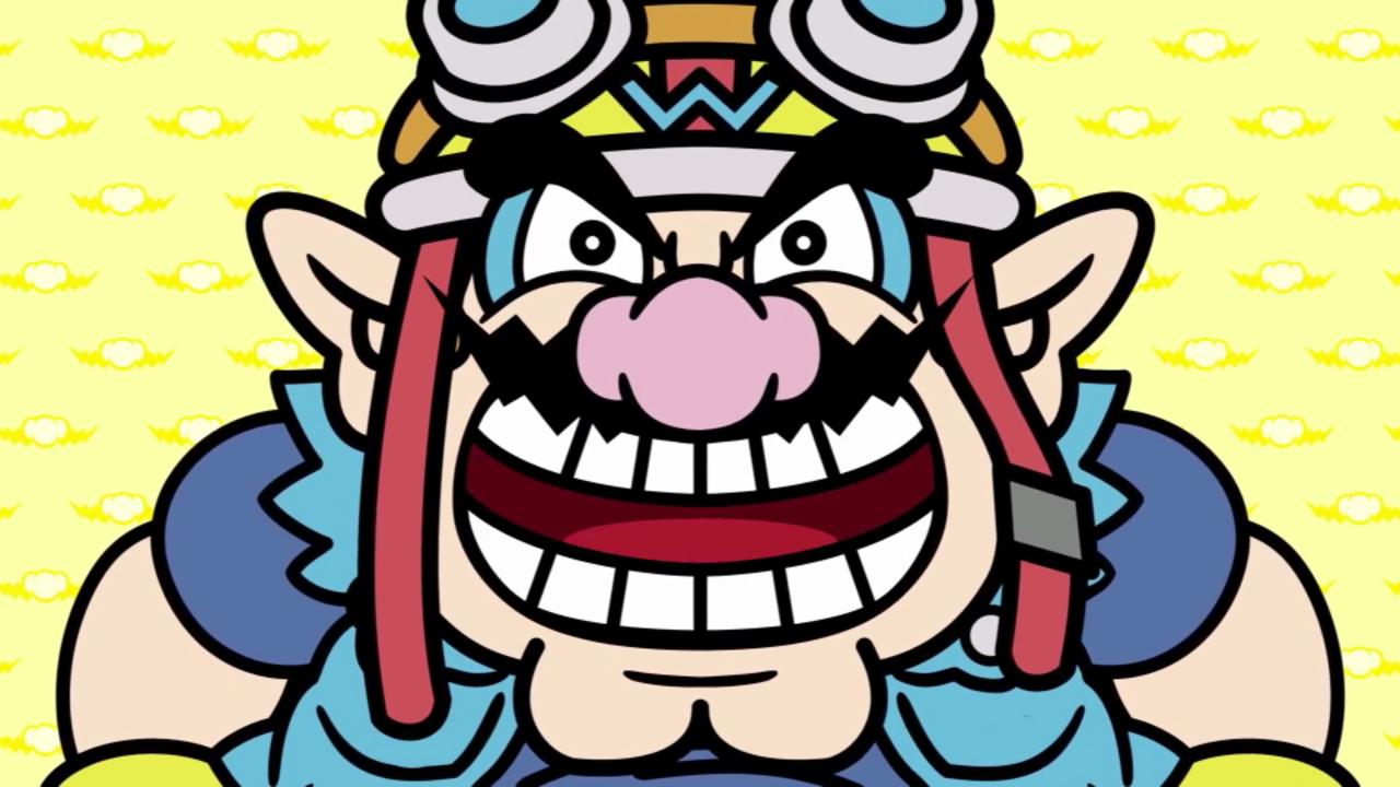 Game On: 'WarioWare: Get it Together!'