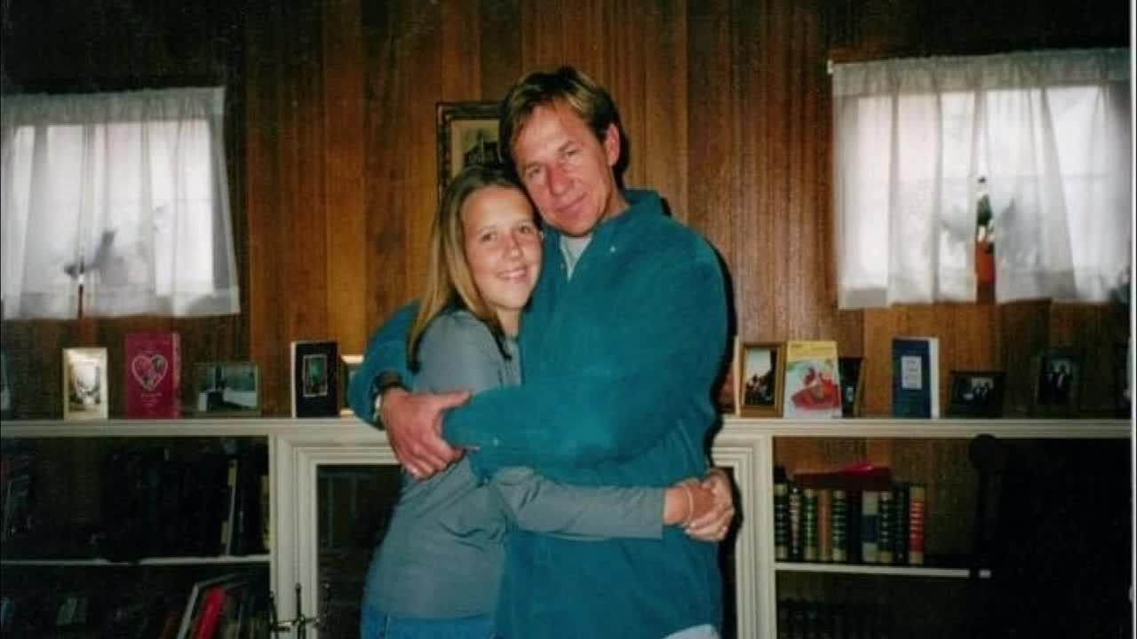 Daughter remembers firefighter father killed in 9/11