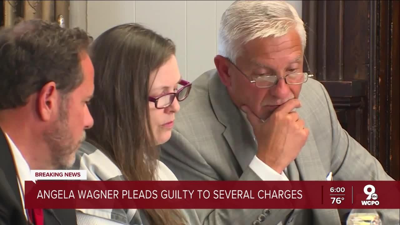 Angela Wagner pleads guilty to conspiracy in 2016 Pike County murders