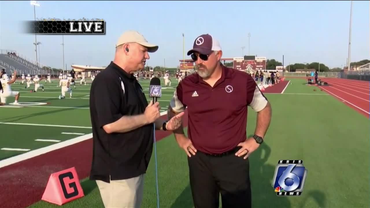 Friday Night Fever Preview: Miller Bucs vs Sinton Pirates