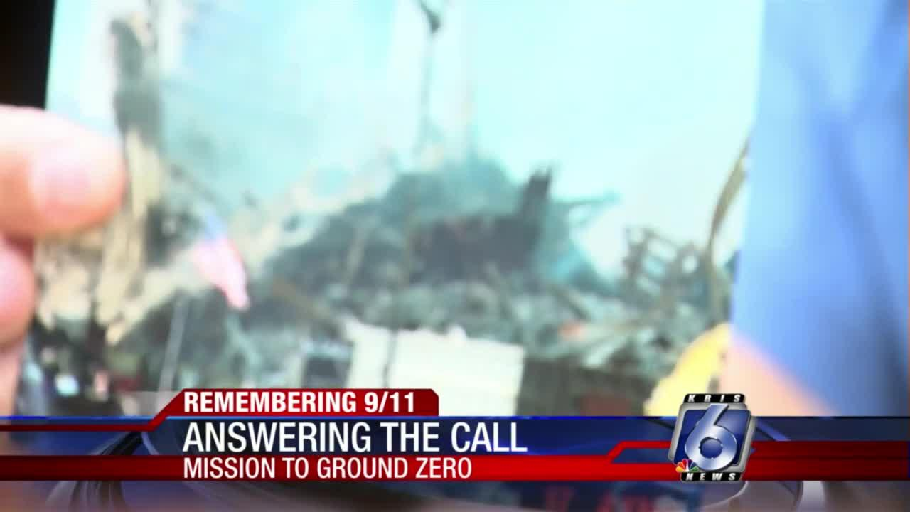 Responding to tragedy: CCFD retirees reflect on 9/11 attacks with one regret