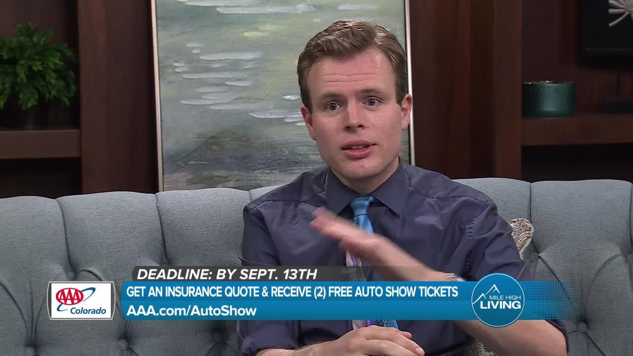 AAA Colorado //  Insurance Quotes & Free Tickets!
