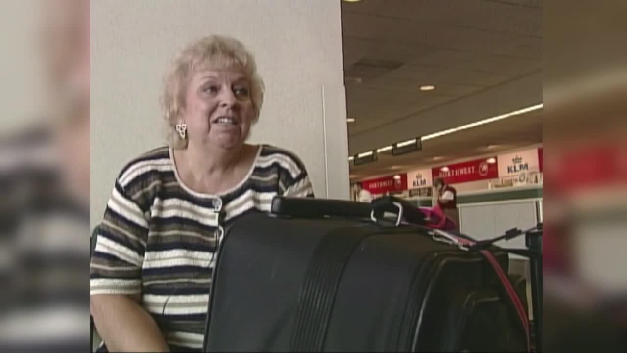 A look back: Billings airport in the wake of 9/11