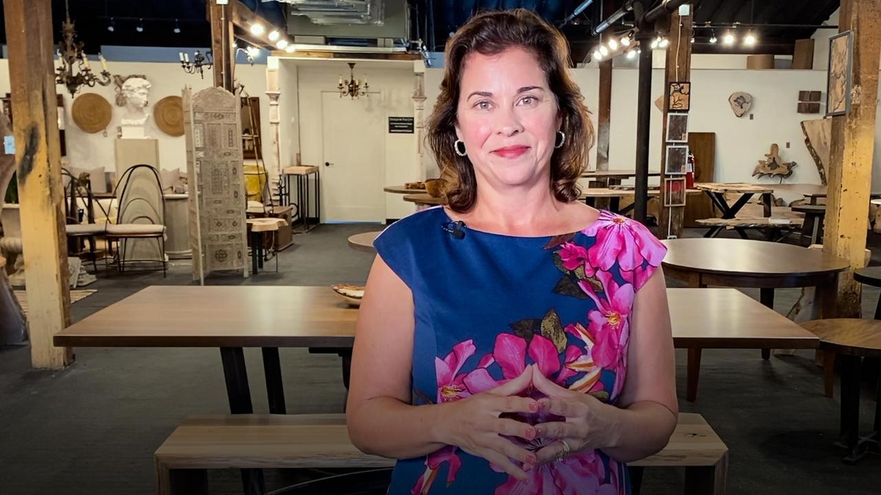 4 tips to kickstart honest conversations at work | Betsy Kauffman