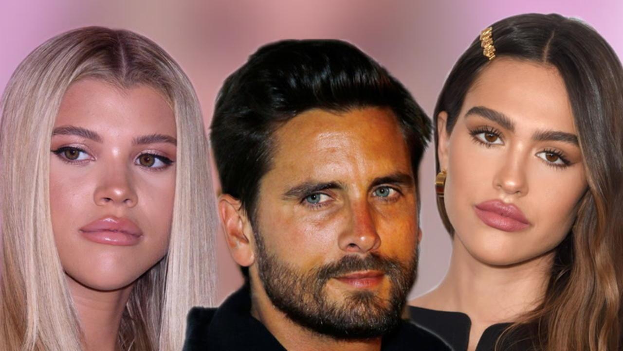 Scott Disick's Ex Sofia Richie Sympathizes With Amelia Hamilin Over Their Breakup!