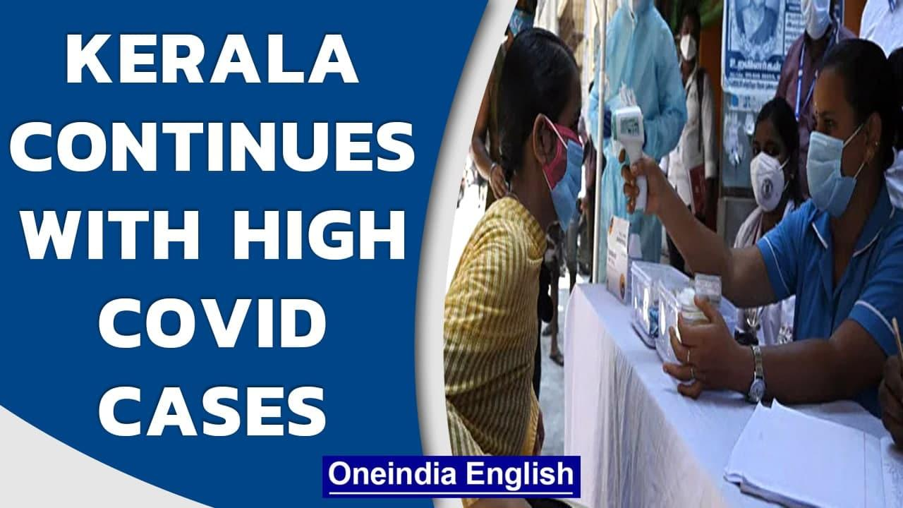 Covid-19 update: India reports 33,376 new cases and 308 deaths in the last 24 hours   Oneindia News