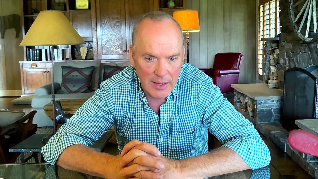 Worth on Netflix with Michael Keaton | What's The Job?