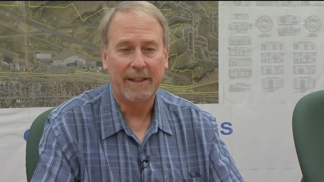 Billings airport director reflects back on security after 9/11