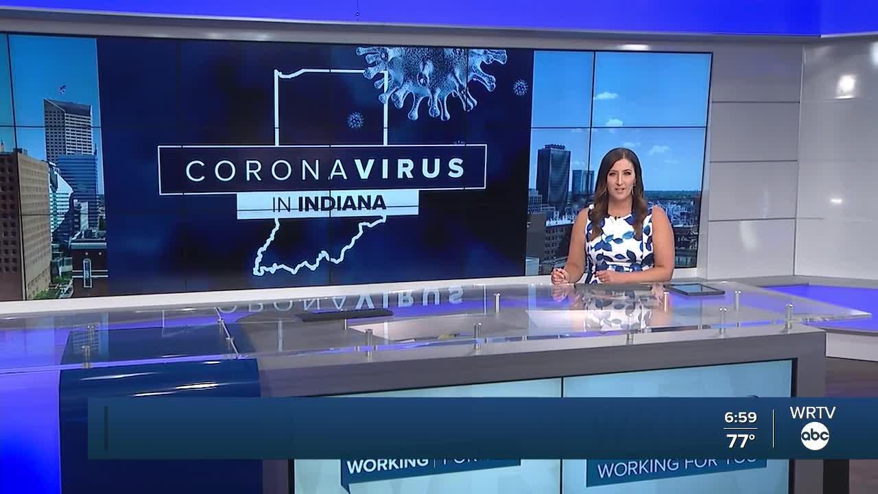 WRTV News at 7 | September 10, 2021
