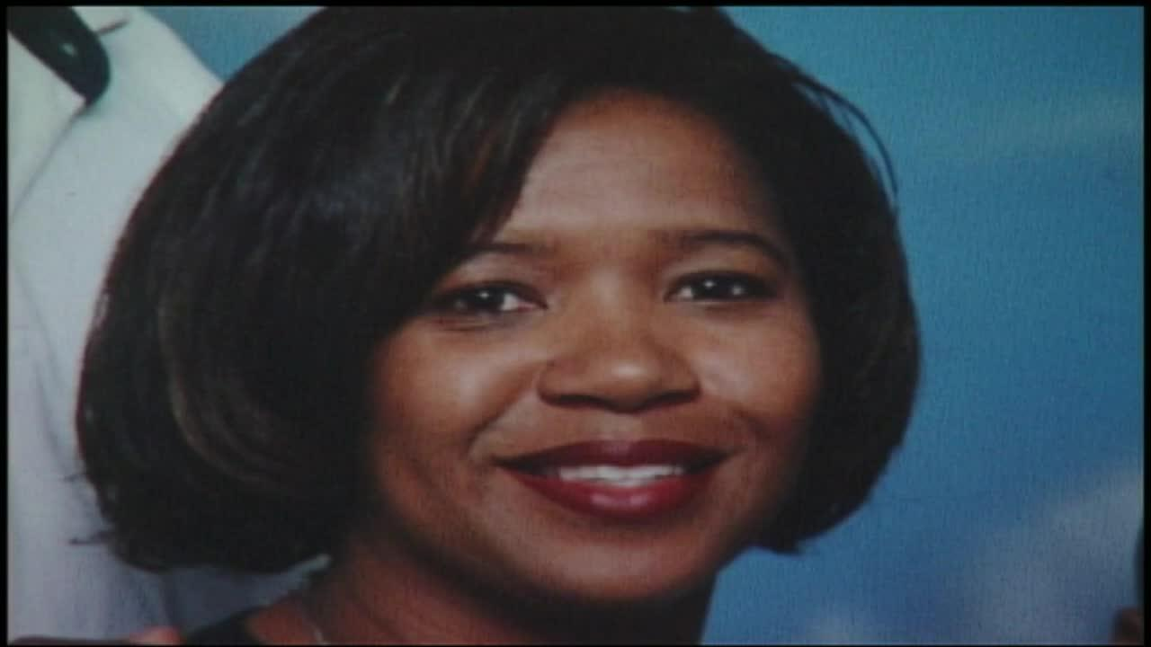 Cee Cee Lyles: Fort Pierce woman killed on 9/11 attack remembered