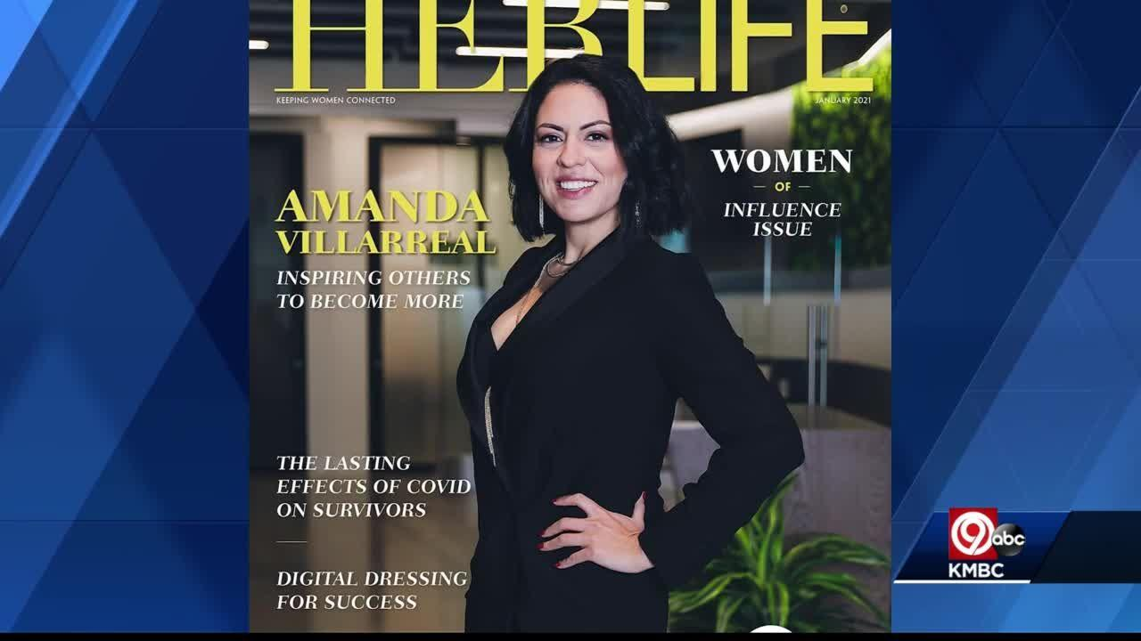 'Make it happen': Entrepreneur from humble beginnings shares secrets for success