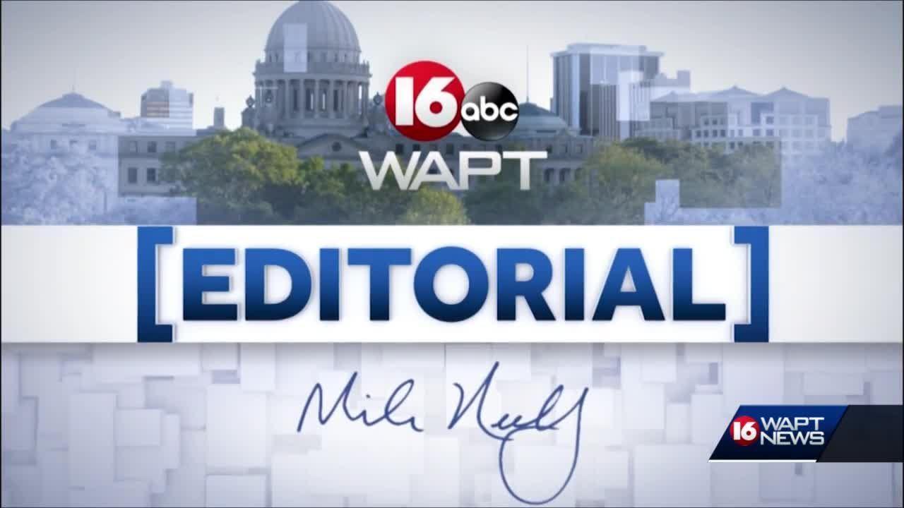 Editorial: 9/11