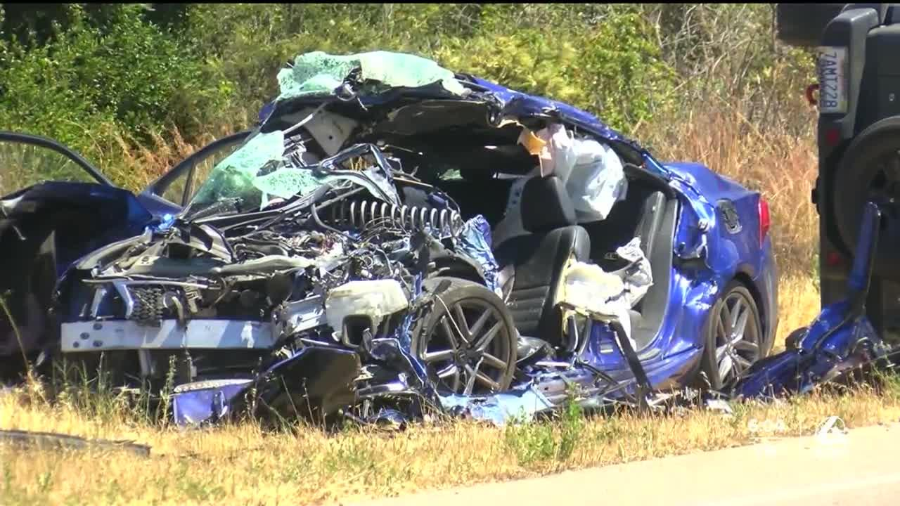 Lompoc man pleads guilty to causing deadly crash near Vandenberg SFB