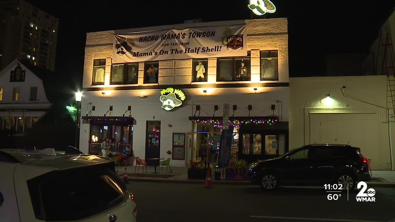 Second annual Maryland Restaurant Week begins next week