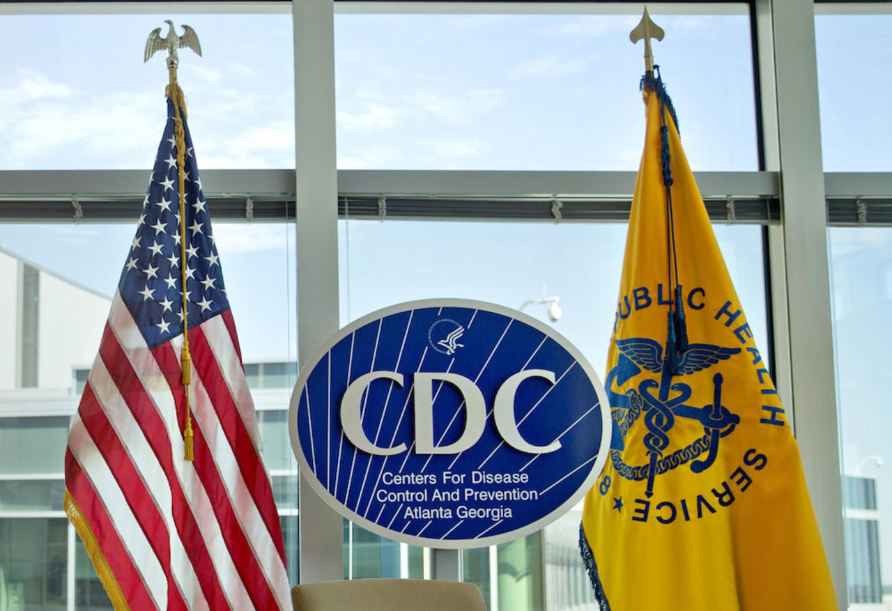 CDC: Unvaccinated people 11 times more likely to die of COVID than those fully vaccinated